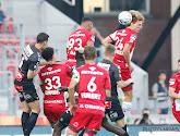 Zulte Waregem komt met ferme comeback in sfeervolle derby tegen KV Kortrijk