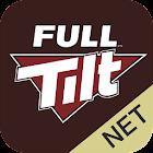 Full Tilt Poker - Texas Holdem icon