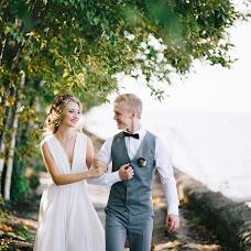 Wedding photographer Vyacheslav Sukhankin (slavvva2). Photo of 02.09.2016