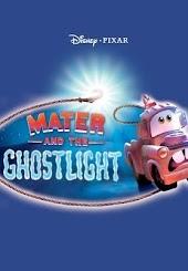 Martin et la Lumière fantôme