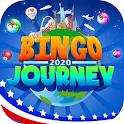 Bingo Journey - Lucky & Fun Casino Bingo Games icon
