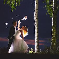 Wedding photographer Marek Bielski (MarekBielski). Photo of 16.04.2016