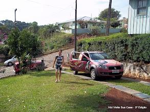 Photo: 23/04/2011 - 1ª SORTEIO - ANDRESSA WESOSKI