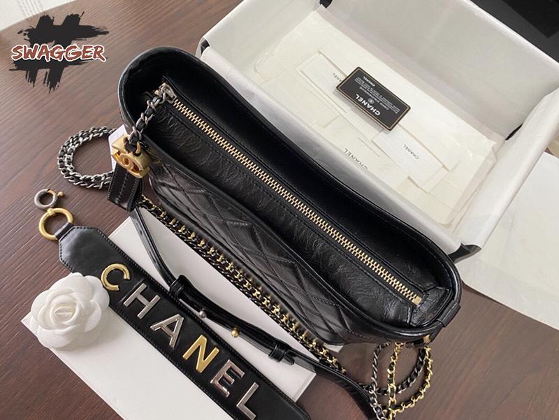 Thương hiệu Chanel được giới mộ điệu đánh giá rất cao về thiết kế sản phẩm