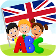 English For Kids - China icon