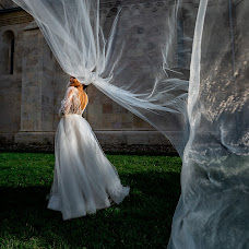 Wedding photographer Nicolae Boca (nicolaeboca). Photo of 21.09.2018