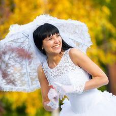 Wedding photographer Andrey Vasilchenko (vas0285). Photo of 02.03.2014