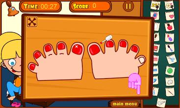 School Slacking, Girl Games screenshot thumbnail