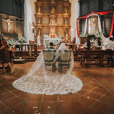 Wedding photographer Gustavo Vega (GustavoVega2017). Photo of 13.09.2018