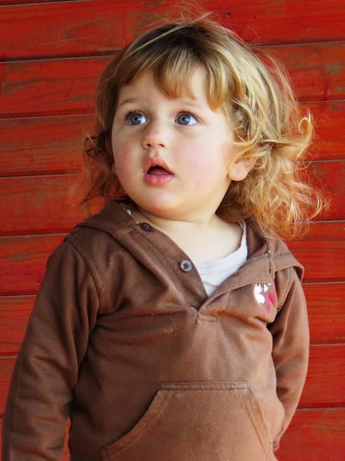 Amazed by Jo-Ann de Smit - Babies & Children Children Candids ( girl )