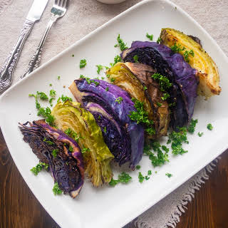 Red And Green Cabbage Recipes.