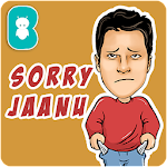Sorry Stickers for WhatsApp - WAStickerApps 3.0.1