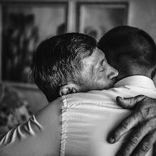 Wedding photographer Yuriy Rossokhatskiy (rossokha). Photo of 21.01.2018