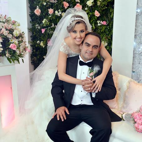Fotógrafo de bodas adalberto corrales (adalbertocorra). Foto del 04.08.2015