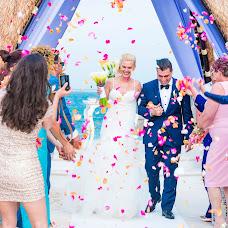 Wedding photographer Elena Fedorova (fedorova). Photo of 19.05.2018