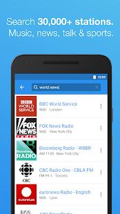 Simple Radio - Free Live FM AM - náhled