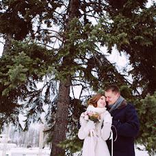Wedding photographer Viktoriya Monakhova (loonyfish). Photo of 23.01.2018
