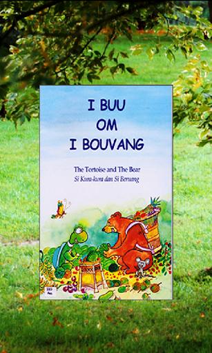 I Buu om I Bouvang