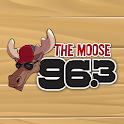 The Moose @ 96.3 icon