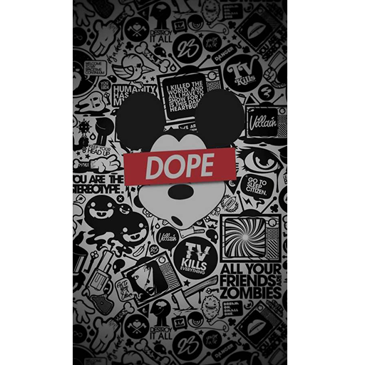 Dope Wallpaper HD