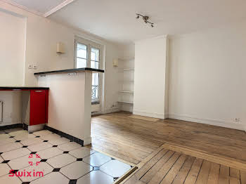 Appartement 2 pièces 37,22 m2