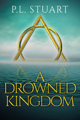 A Drowned Kingdom cover