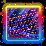 Neon Color Light keyboard APK for Ubuntu