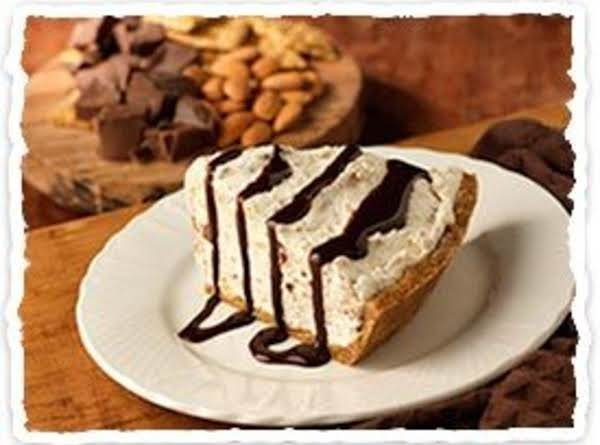 Chocolate Ricotta Pie Recipe