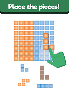 Brawl Colors: 🤔  Intelligent Puzzler (Unreleased)- screenshot thumbnail