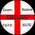 Learn Native English icon