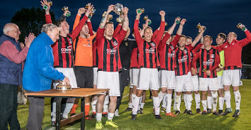 Guilsfield clinch the double