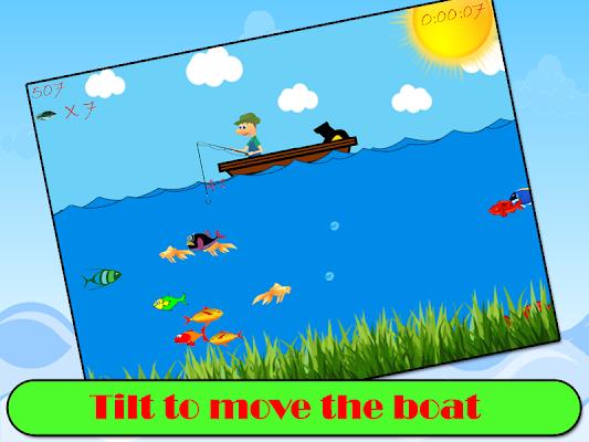 Fishing Contest Mania - screenshot