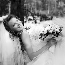 Wedding photographer Lyudmila Epanchinceva (fotomila). Photo of 27.06.2015
