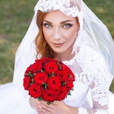 Wedding photographer Inna Shishkalova (Photolug). Photo of 13.10.2018