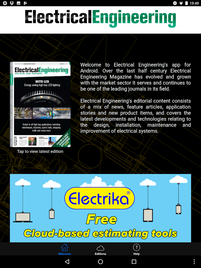 Electrical Engineering Android Apps On Google Play
