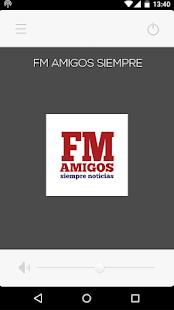 Download FM AMIGOS SIEMPRE 98.7 For PC Windows and Mac apk screenshot 1