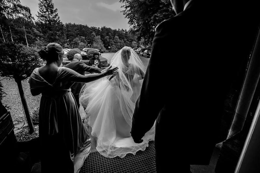 Wedding photographer Verity Sansom (veritysansompho). Photo of 03.08.2016