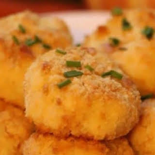 Baked Potato Croquettes Recipes.