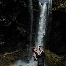 Wedding photographer Ramil Bashirov (ramilbashirov). Photo of 22.08.2018