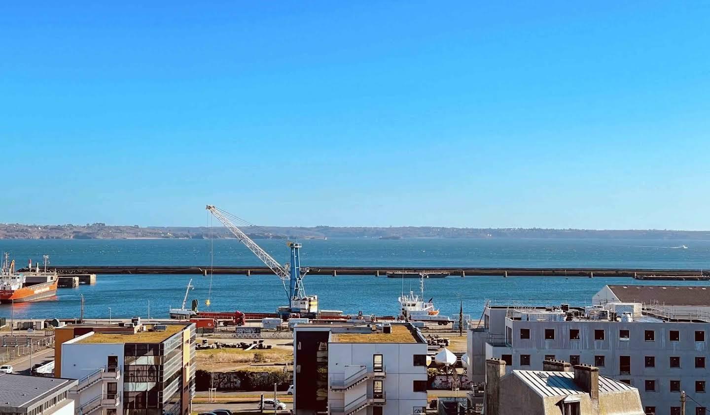 Appartement avec terrasse Brest