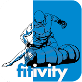 MMA Strength & Conditioning Android APK Download Free By Fitivity