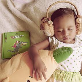by DaveEd Weizz - Babies & Children Babies