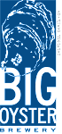 Logo of Big Oyster Just The Wit