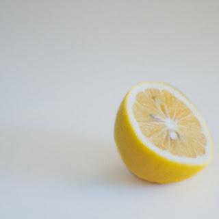 Meyer Lemon Whiskey Sour Recipe