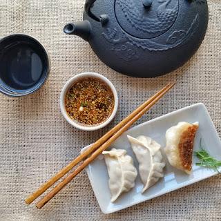 The Ultimate Dumplings