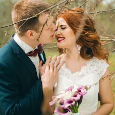 Wedding photographer Masha Rybina (masharybina). Photo of 29.04.2017