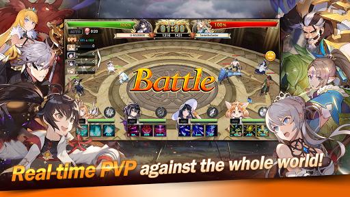 King's Raid apkdebit screenshots 6