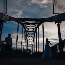 Wedding photographer Maksim Kovalevich (kevalmax). Photo of 24.01.2019
