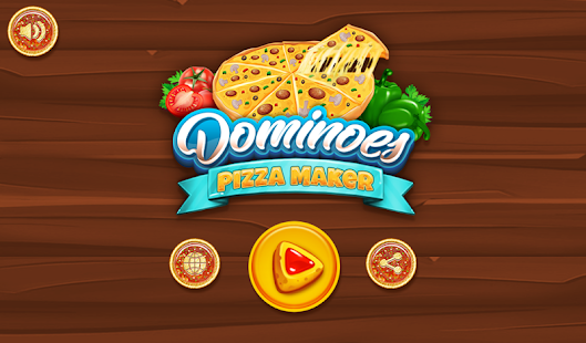 Dominoes Pizza Maker - náhled