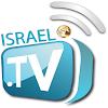 israel.tv - Android tv טלויזיה ישראלית -406319 Icon